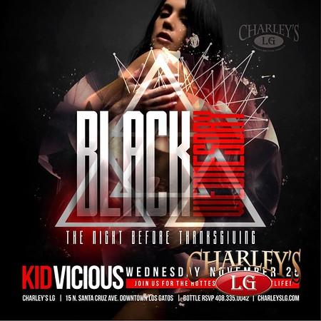 2015-11-25 Black Wednesday with DJ Kid Vicious