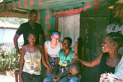 CCC Haiti Trip 2012