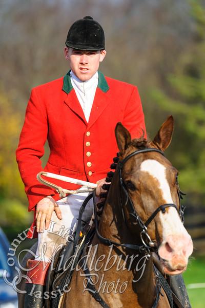 Limerick Side Saddle Meet Nov 28