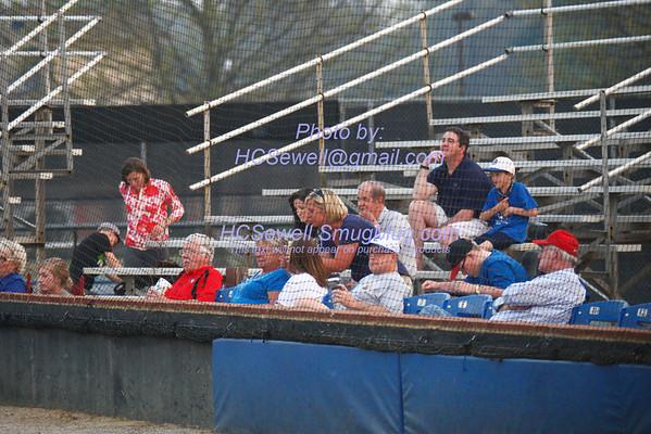 04-09 JV - Spectators