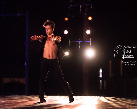 Ballet Under the Stars 2016