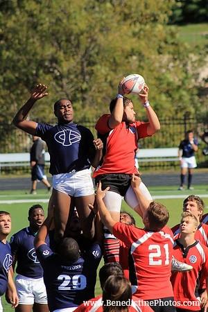 2016 Men's rugby