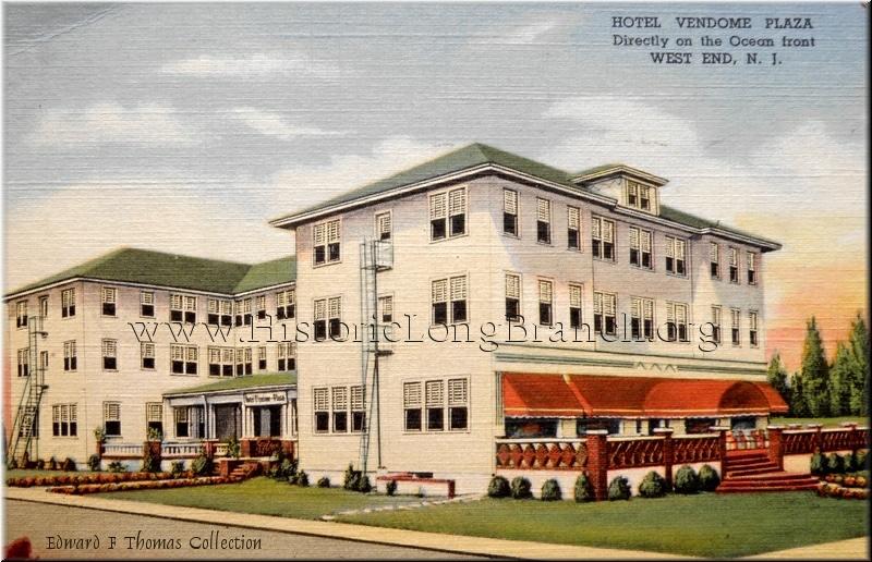 HotelVendomePlaza