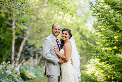Siobhan & Christopher - Lake Placid, NY