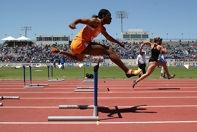 U of F Florida Relays