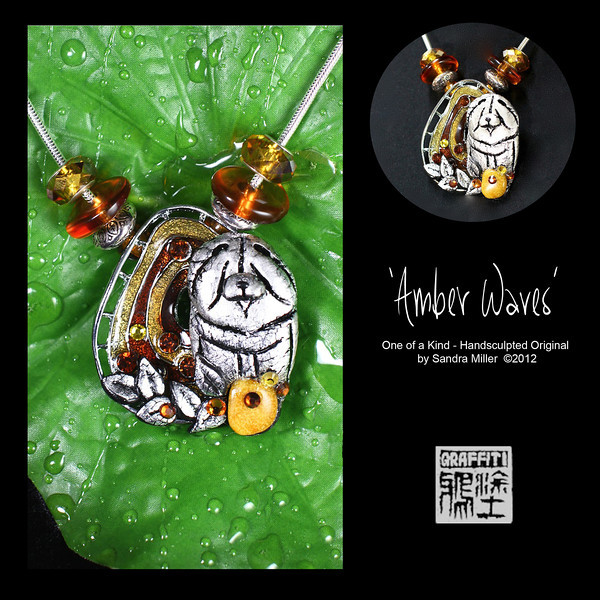 AMBER WAVES-  CLICK HERE TO VIEW VIDEO DESCRIPTION IN A NEW WINDOW