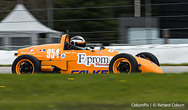 2017 BEMC Spring Trophy Races