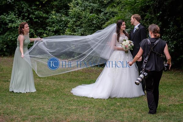 Wedding at UD