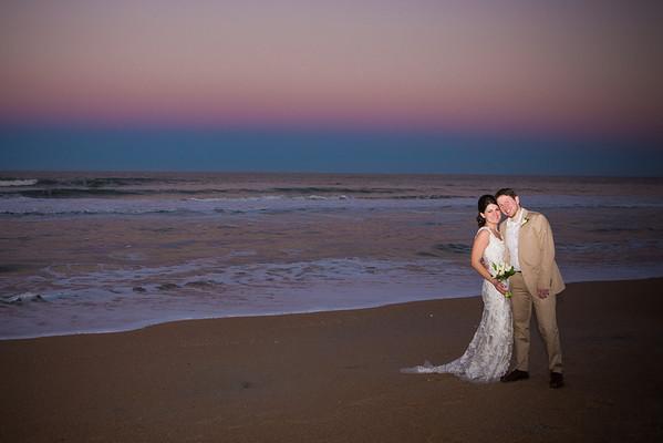 Amanda & Jared | St. Augustine, FL