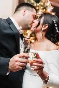 Alexis & Anthony's Wedding