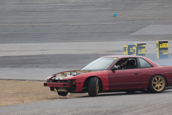 2014 01-26 Drift Event