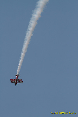 2013 Hapo Over the River Airshow - Friday