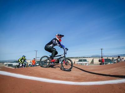 1-26-19 Freedom Park BMX Raceway - Gold Cup & State Qualifier