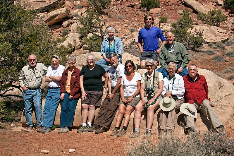 Moab, Utah Spring 2010