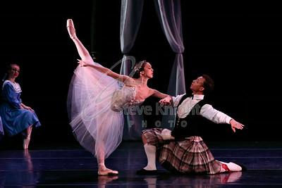 Burklyn Ballet August 8, 2014