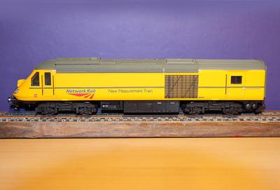 Network Rail & Misc