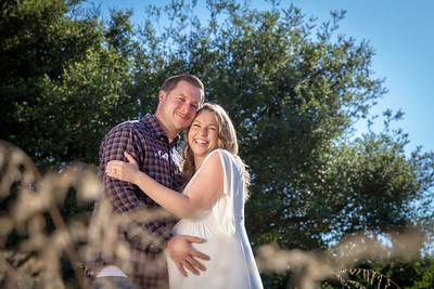 Kaylee & John Pregnancy Pics