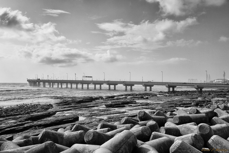 Bridge Afar