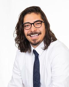 Levi Dunsey - Business Portrait Finals