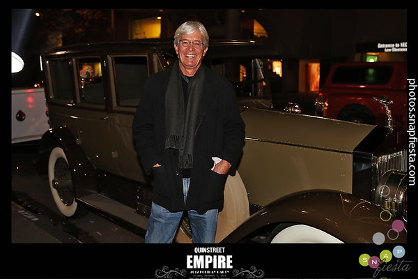 Quin Street Empire @ Bently Reserve 12.7.12