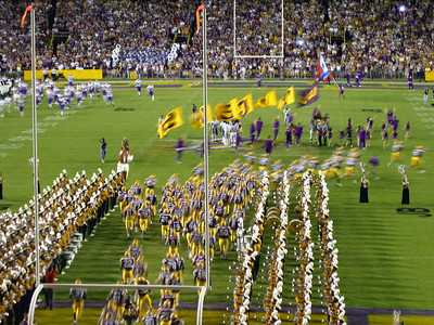 LSU Homecoming (2003)