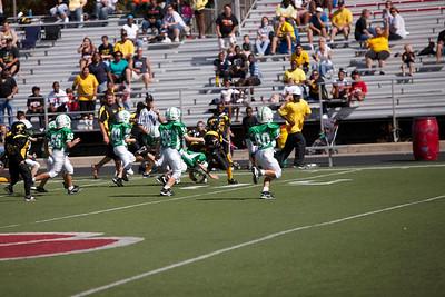 Spartans 2010