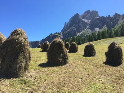 Dolomites 2016
