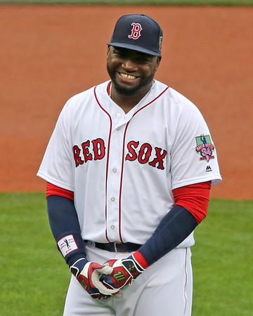 Red Sox, October 2, 2016