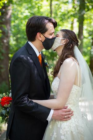 Victoria & Matthew September 13, 2020