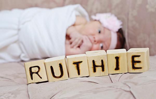 Ruthie Newborn