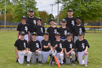 Richmond Little League 2015