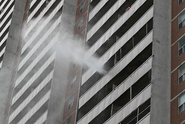 December 5, 2010 - 2nd Alarm - 33 King St.