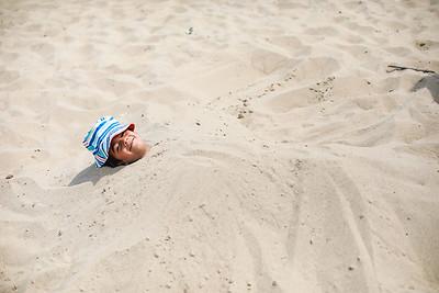 warren dunes