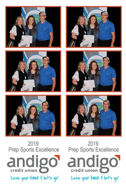 2019 Prep Sports Excellence (06/13/19)