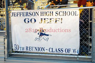 Jefferson HS Class of 64