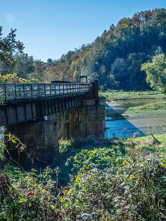 New River Bike Trail 2016