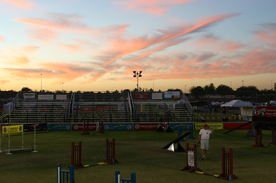 2007 highlights: USDAA Nationals Scottsdale dog agility