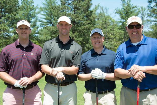 2015 McDaniels Golf Classic Event