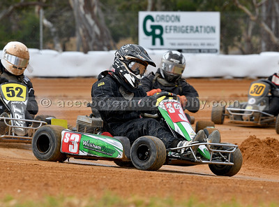 KT Open 28/03/2021 - Lucindale