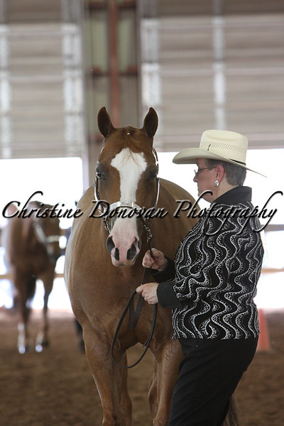 Showmanship Novice Amateur & Amateur