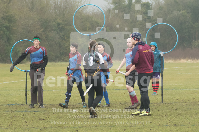 082 - British Quidditch Cup