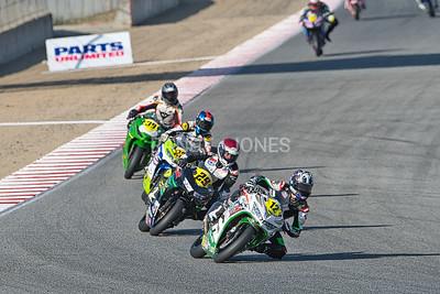 MotoAmerica Superbike Series