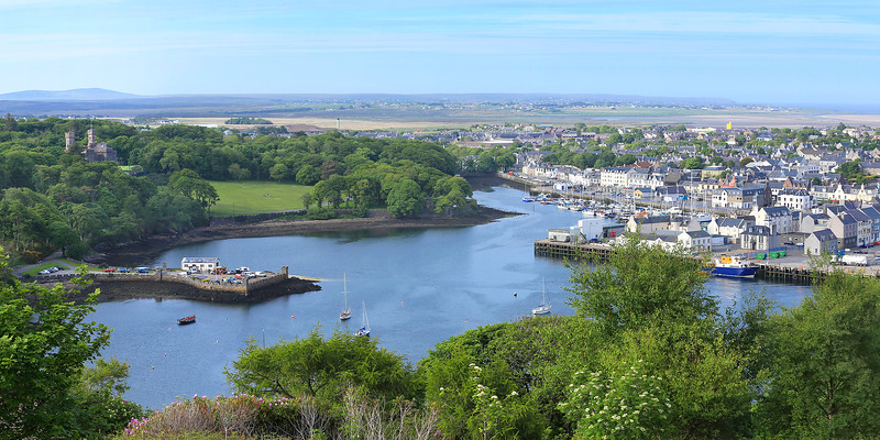 Stornoway Panorama from Gallows Hill.jpg