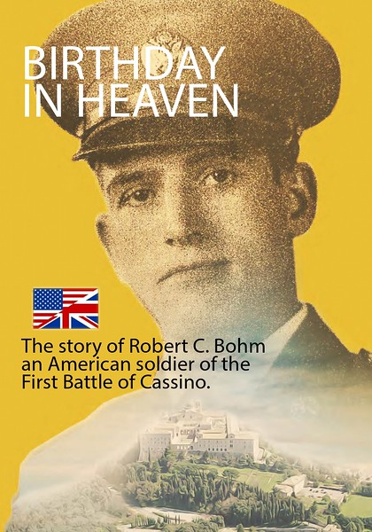 Birthday in Heaven - the booklet