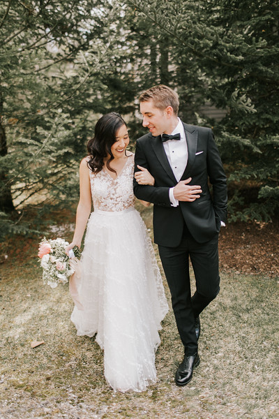 Emi & Dan // Wedding
