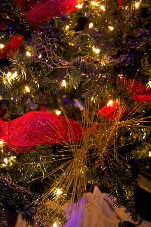Bayside Folsom - 1st Christmas Eve 12-24-11
