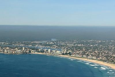 Australia Bound