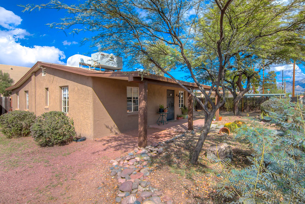For Sale 2747 N. Dodge Blvd., Tucson, AZ 85716
