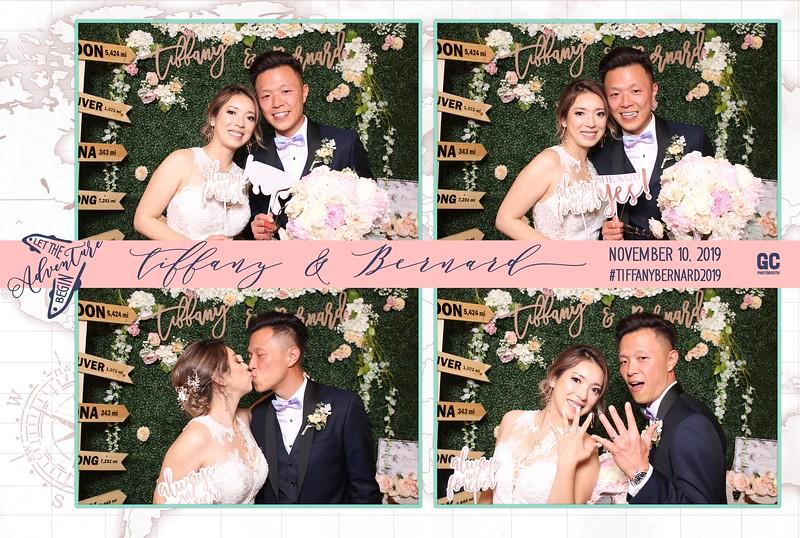 11-10-19 Tiffany & Bernard