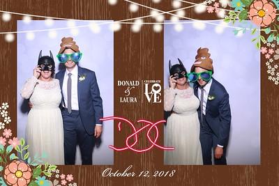 Ritchie Traverse Wedding